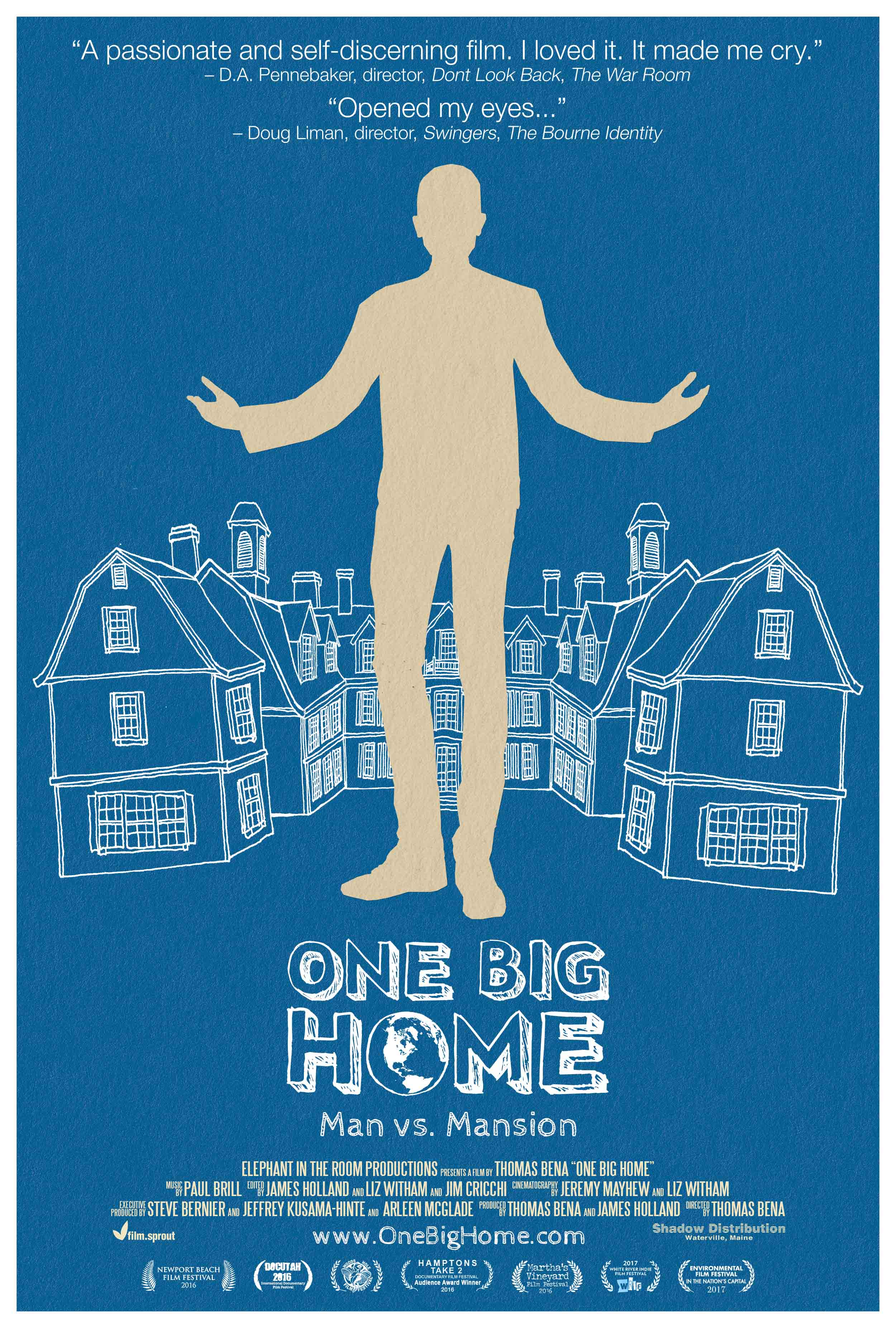 One Big Home Event 11/12 at 5 PM. REGISTER HERE
